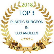 Top 3 Plastic Surgeons in LA