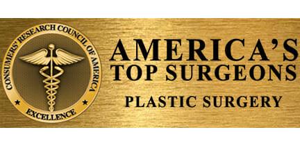 Top Surgeon 2018